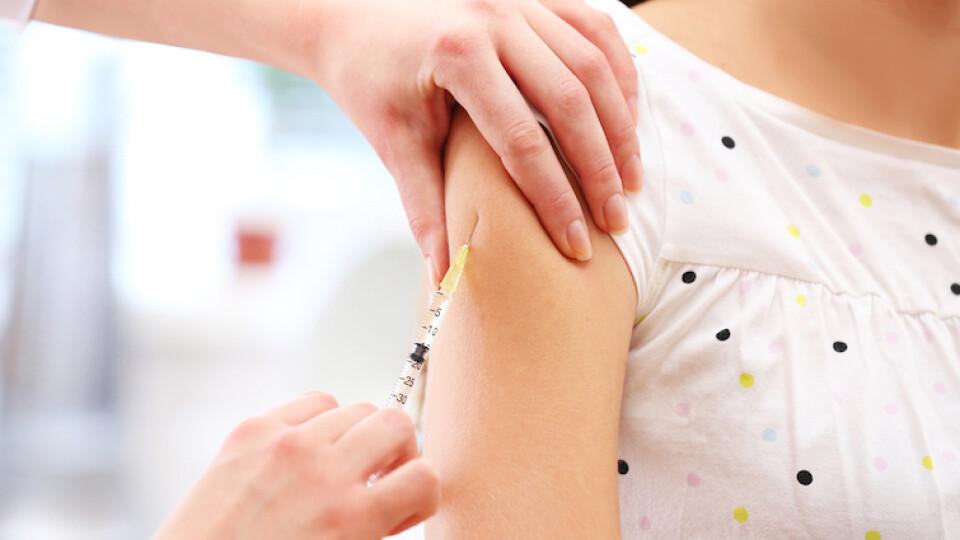 Українські вчені хочуть до кінця 2021 року розробити власну вакцину від коронавірусу
