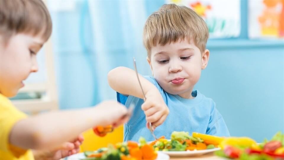 Луцька райрада проконтролює якість харчування дітей в школах та садочках району