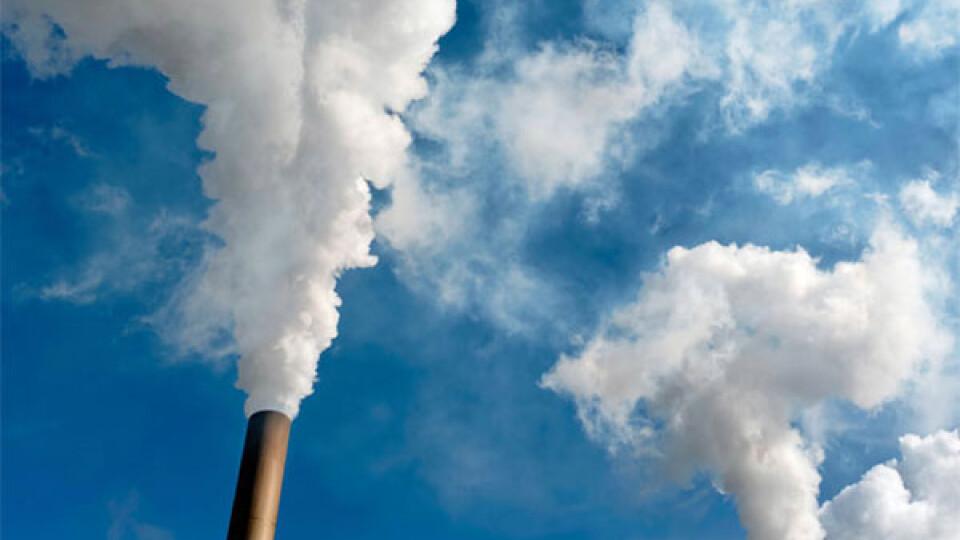 У Луцьку – високий рівень забруднення атмосфери. Рейтинг міст