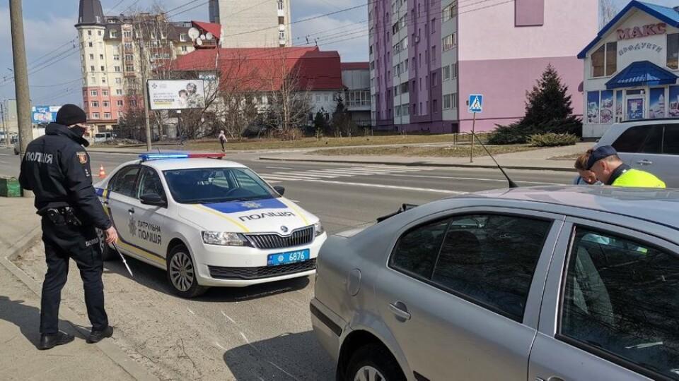 Повідомили про стан хлопця, якого збило авто у Луцьку на Конякіна