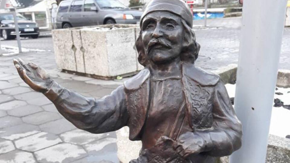 Сьогодні у Луцьку вперше святкують День кликуна