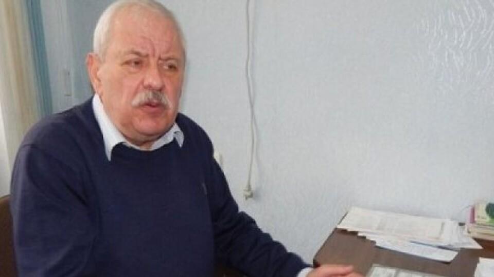 Директора Волинського будинку дитини офіційно звільнили