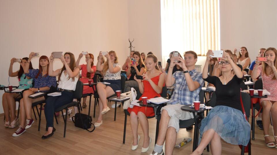 У Луцьку буде школа журналістики. Програма