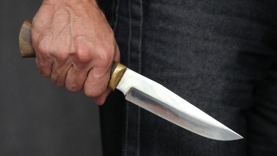 У Луцькому районі від ножового поранення загинув 24-річний хлопець