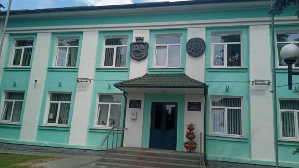 «Евакуювали працівників міськради». У Володимирі відбуваються антитерористичні навчання СБУ