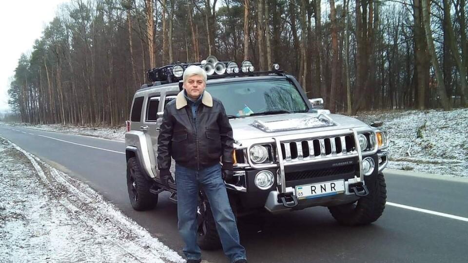 Помер бізнесмен, власник луцького клубу «Майдан»