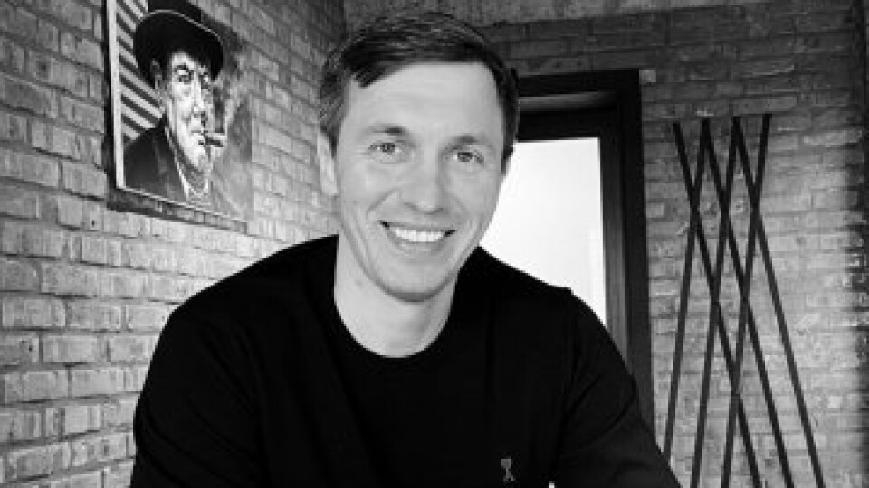 «Моє головне відкриття – люди», – депутат Підгайцівської громади В'ячеслав Разумовський. ІНТЕРВ'Ю