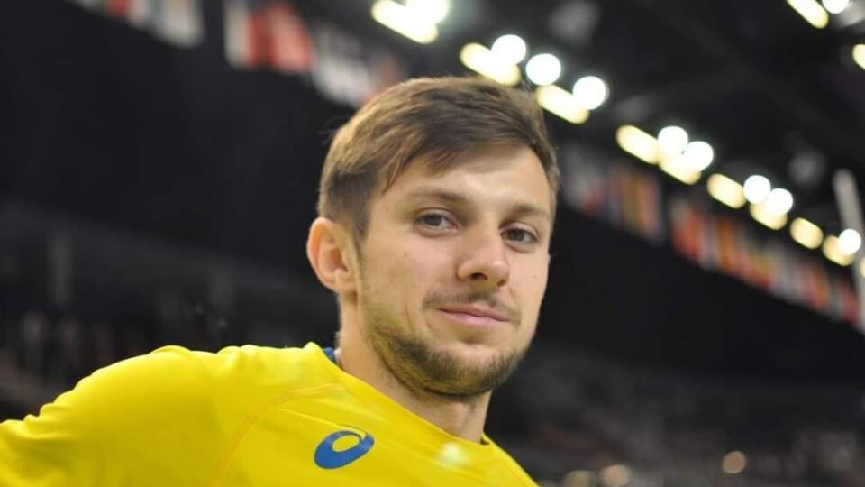 Волинянин вийшов у півфінал Чемпіонату Європи з легкої атлетики