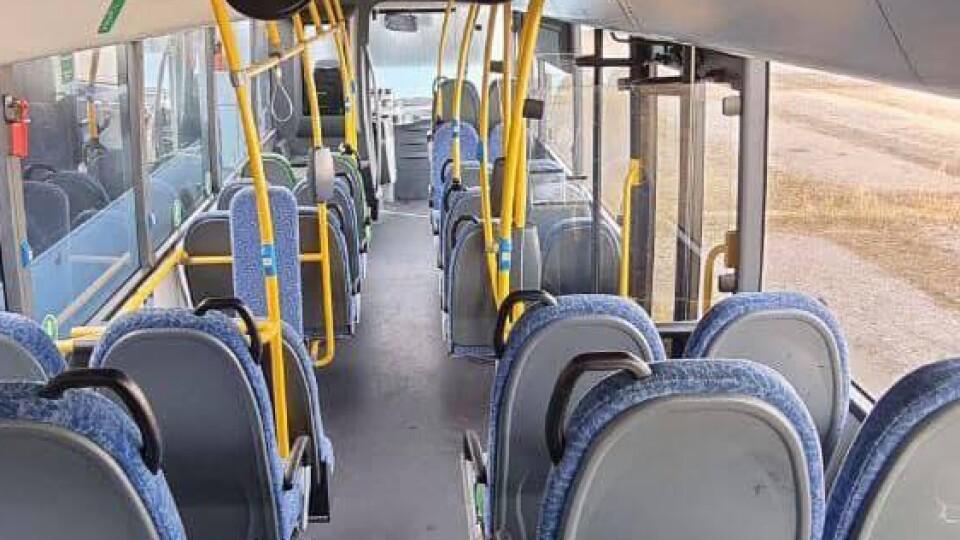Луцьком курсуватимуть нові нідерландські автобуси