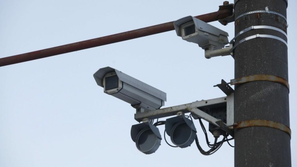 У Рожищі встановили камери спостереження. ФОТО