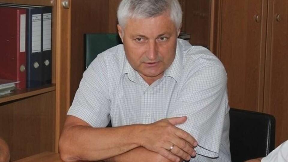 Призначили першого заступника голови Волинської облдержадміністрації
