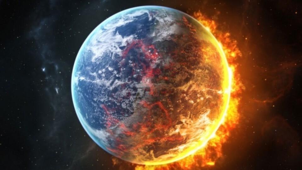 Температура повітря у наступні роки постійно підвищуватиметься, – ООН