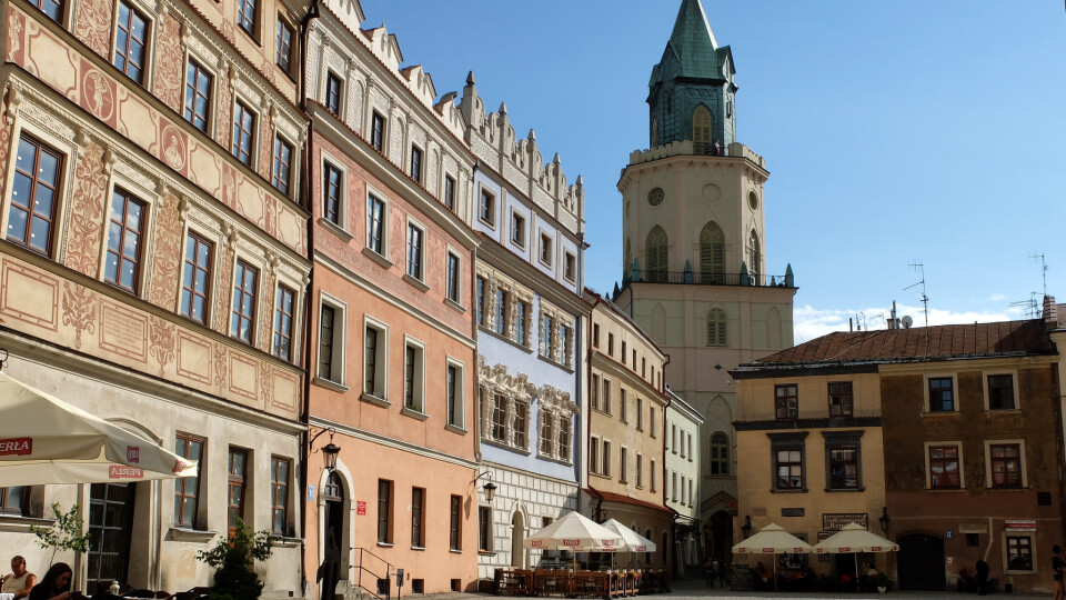 «Зустрітися онлайн – та заспівати гімн». Як у Любліні святкуватимуть День Незалежності Польщі