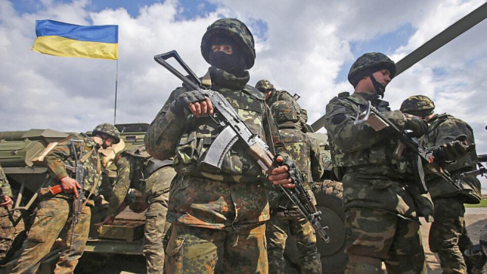 «Галицько-Волинська». Зеленський присвоїв українським бригадам нові назви