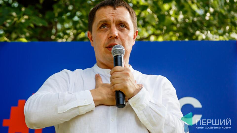 «Голос» заявив, що виставить кандидата у мери Луцька