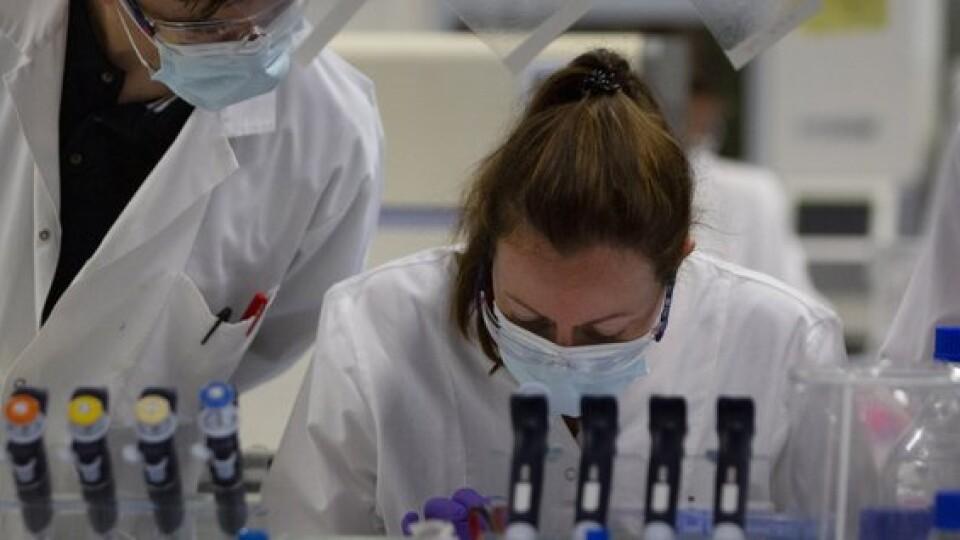 В Україні буде створено реєстр вакцинованих від коронавірусу осіб