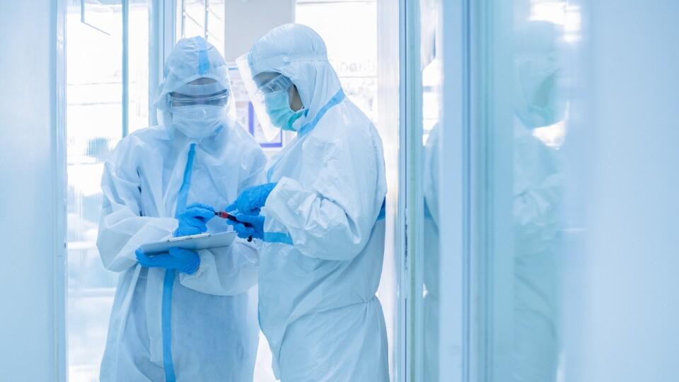 В Україні тих, хто одужав за добу від коронавірусу, – майже учетверо більше, ніж нових хворих
