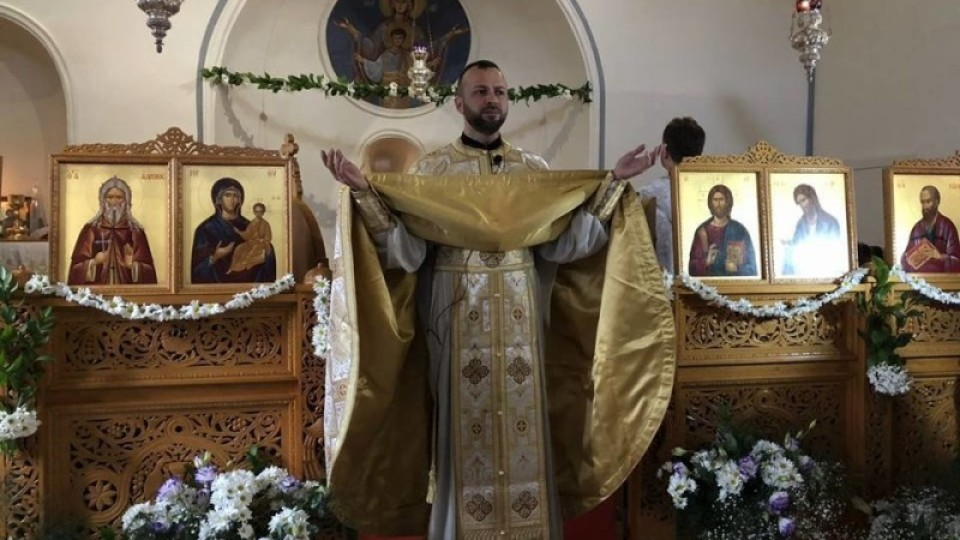 Священик з Луцька – представник Вселенського патріархату у Києві: відбулася церемонія наречення