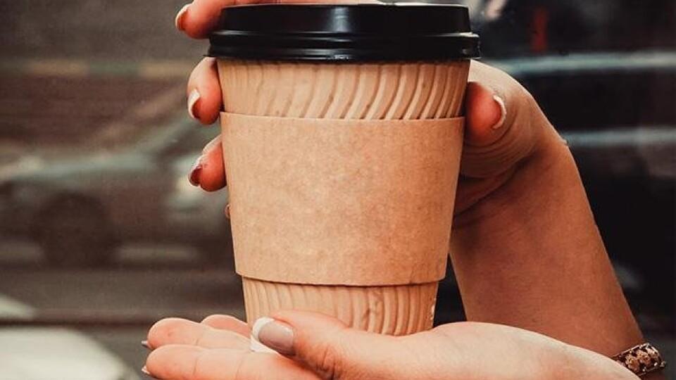 У Луцьку дозволили роботу кавових апаратів