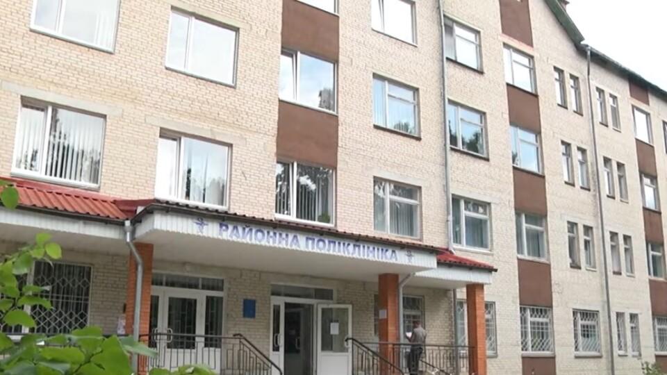 У людей, які потруїлися в Ківерцях, виявили сальмонельоз