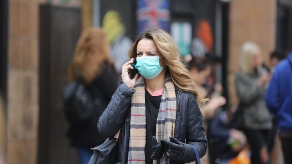 Якої дистанції треба дотримуватися, щоб не заразитися коронавірусом. Нові дані