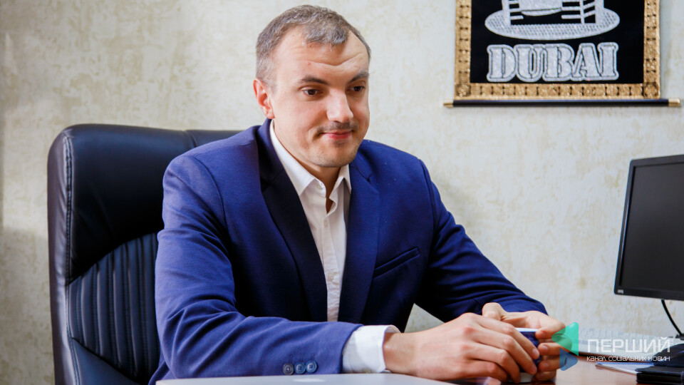 «Матимемо парламент хаосу», –луцький активіст