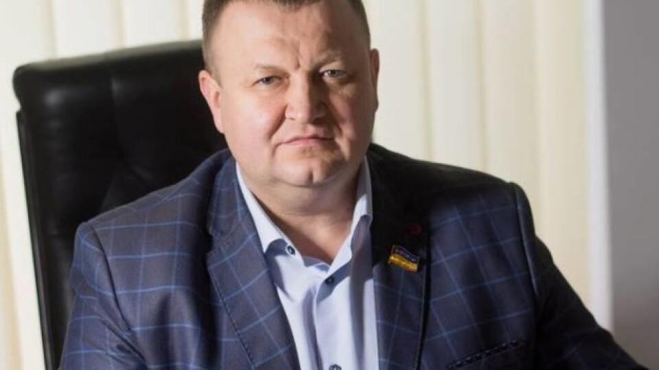 Луцький депутат може стати головою Рожищенської РДА