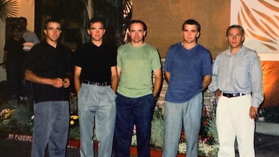 Разом завжди легше: п'ятеро братів із Волині заснували успішний бізнес у США