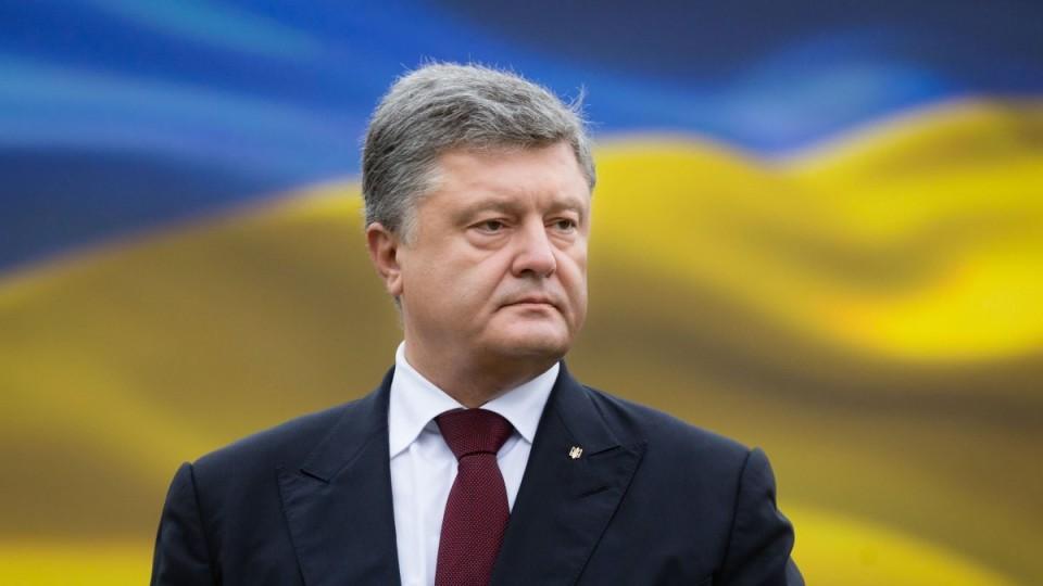 Петро Порошенко приїде в Луцьк 15 січня, - ЗМІ