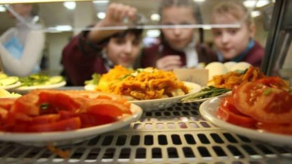 Зеленська анонсувала зміни у шкільному харчуванні з нового року