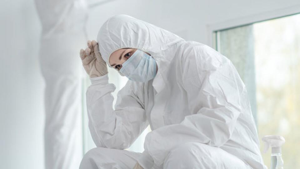 В Україні – майже 19,5 тисячі нових хворих на COVID-19. На Волині – понад 500