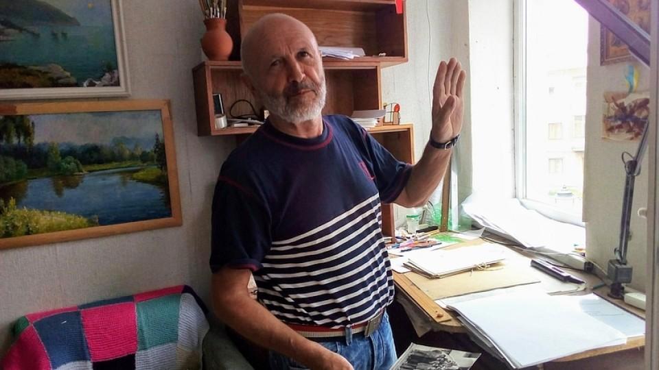 Володимир Мороз про будівництво і луцький РАЦС: у законі немає поняття «реконструкція»