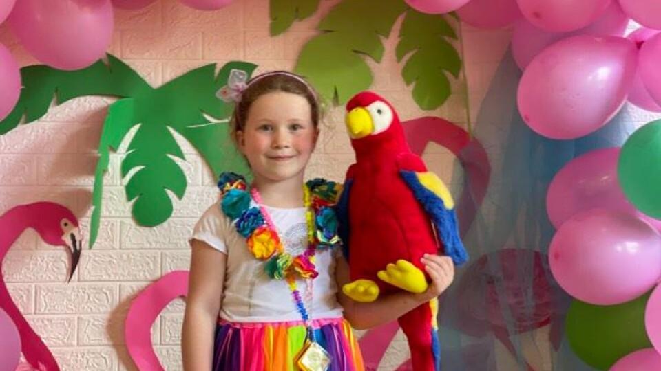 «Svitlynka kids club» запрошує у дитячій літній табір. Яка програма