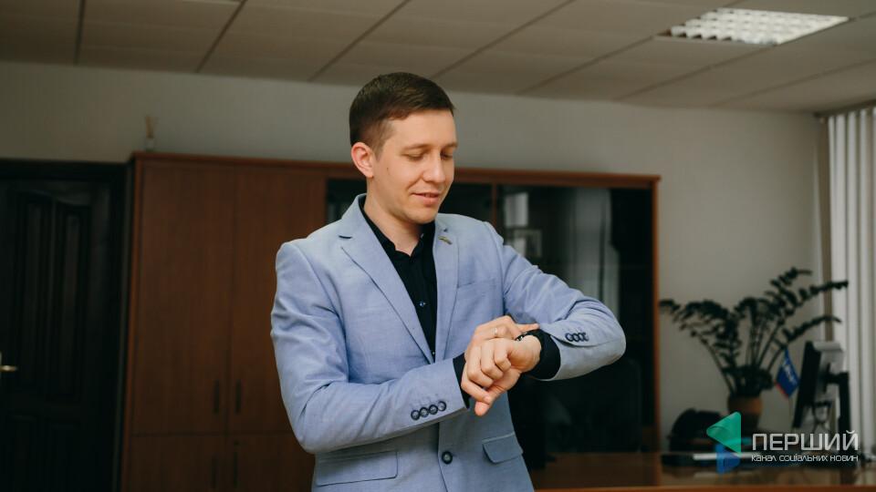 «Ковід змінює. Ми почали виготовляти підшипники для е-гольфів». Богдан Волчок. #ЗКАБІНЕТІВ