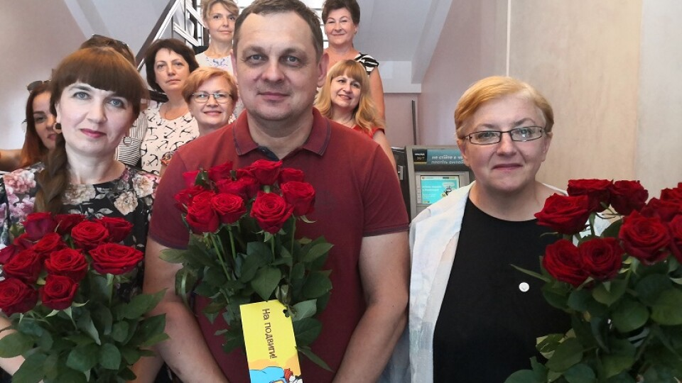 Обрали нового голову волинського регіонального відділення Асоціації фахівців з нерухомості