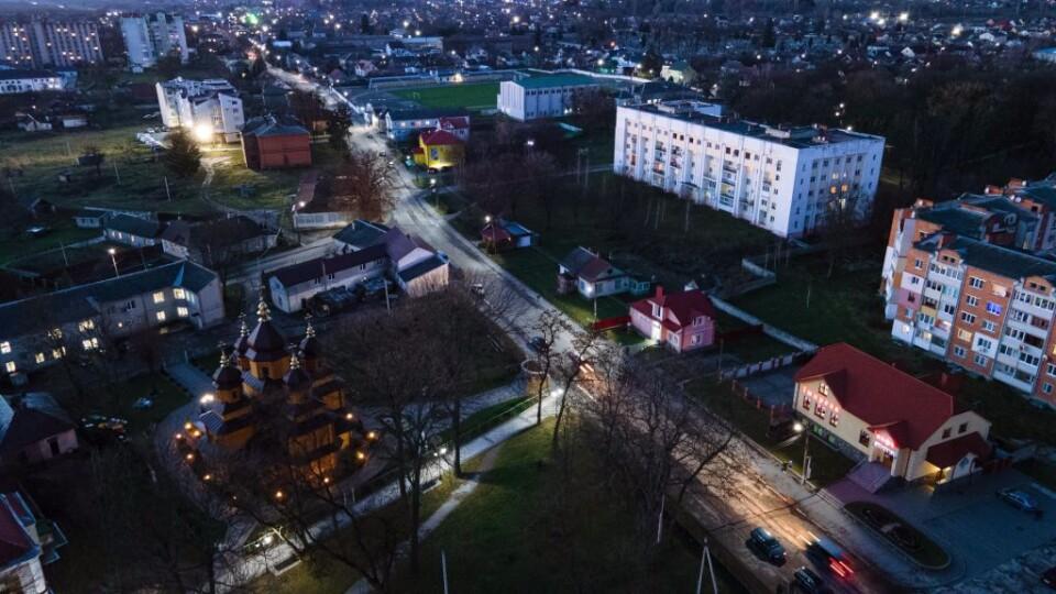 Депутати проти будівництва готелю хасидів у Володимирі