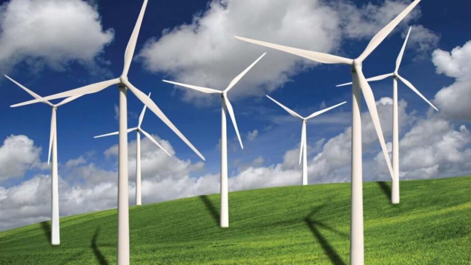 Будівництво вітрової електростанції на Волині: 11 ділянок передали в комунальну власність