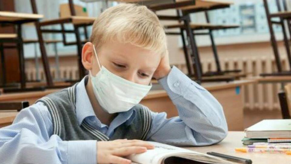 У луцькій школі в учня виявили коронавірус. Клас пішов на карантин