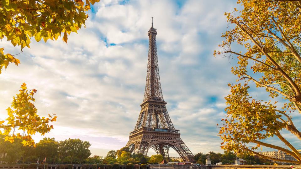 Париж втратив титул найромантичнішого міста