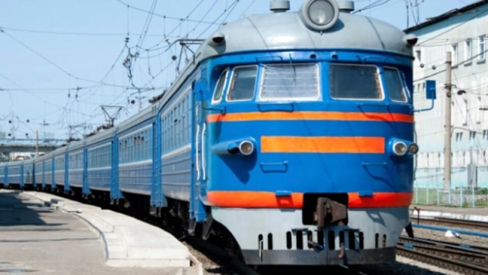 В Україні у пасажирських поїздах може з'явитися охорона