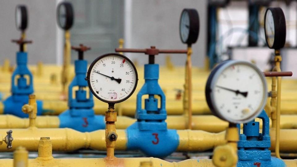 «Волиньгаз» скаржиться на збитки через занижений тариф на розподіл газу