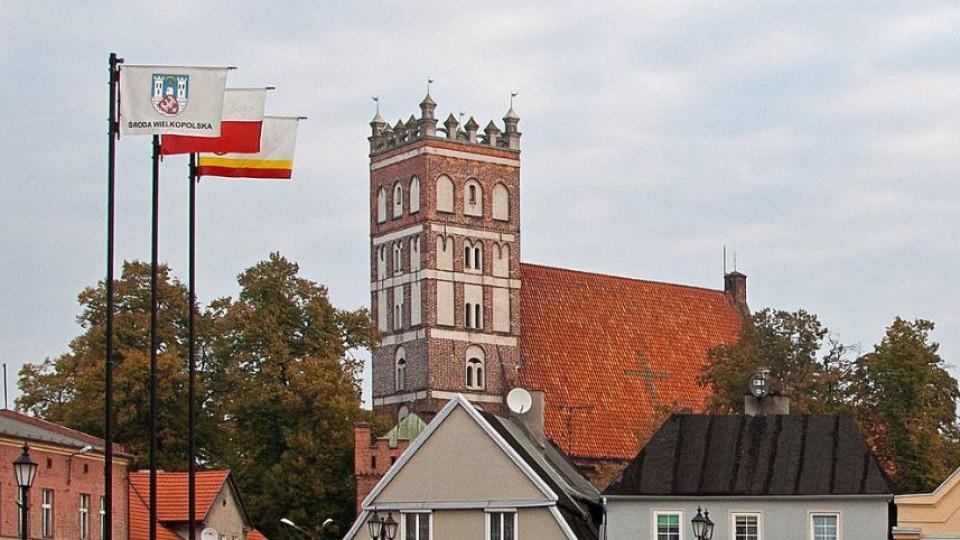 У Польщі назвали вулицю іменем волинянина. ФОТО