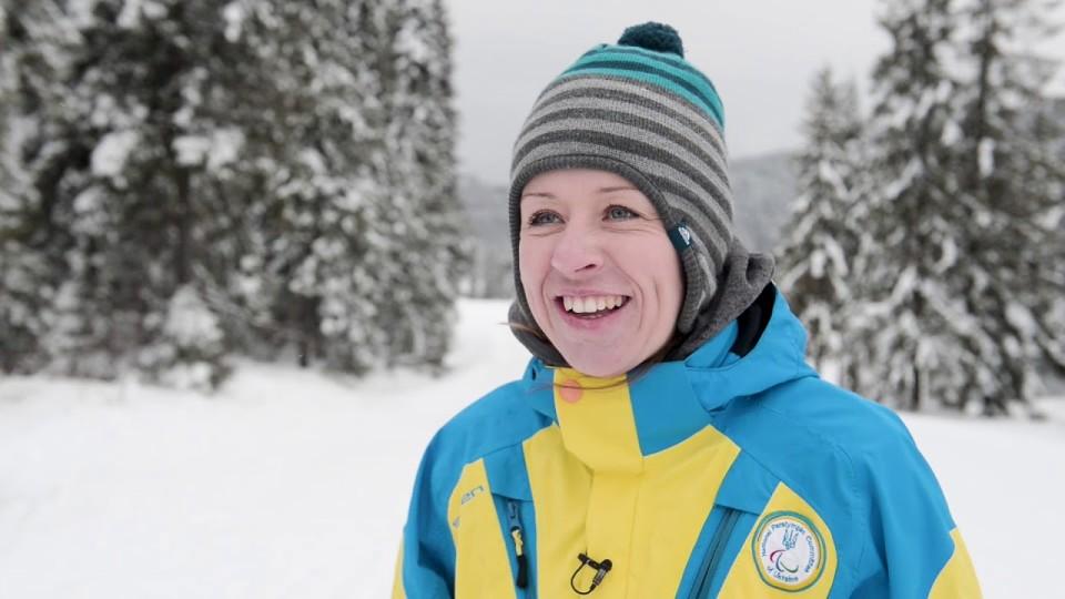 Чемпіонка Паралімпійських ігор з Волині розповіла, як навчилася керувати машиною. ВІДЕО