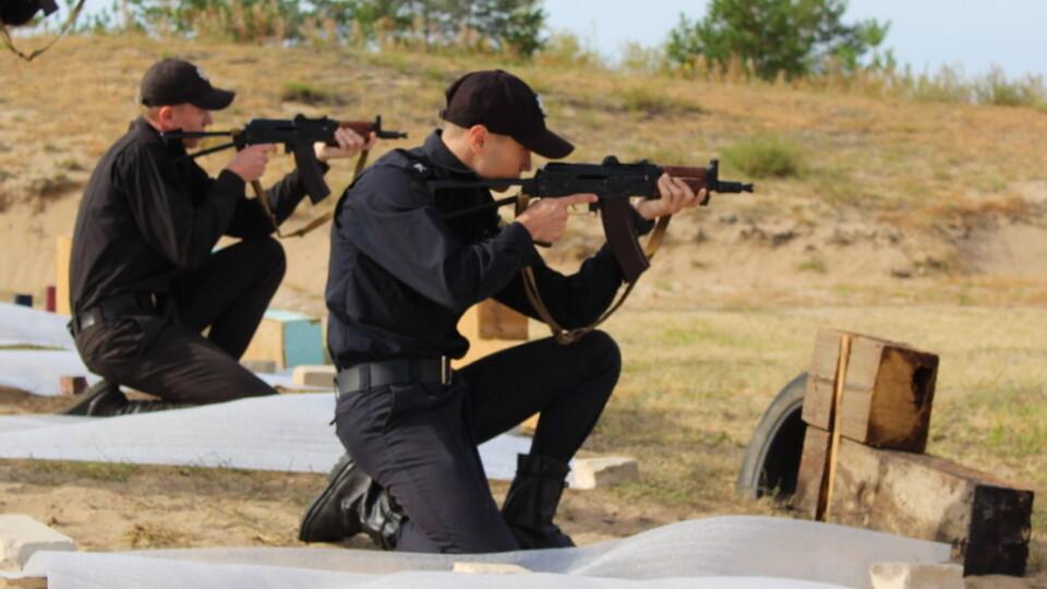 На Волині будуть проводити навчання зі стрільби. Просять не йти туди