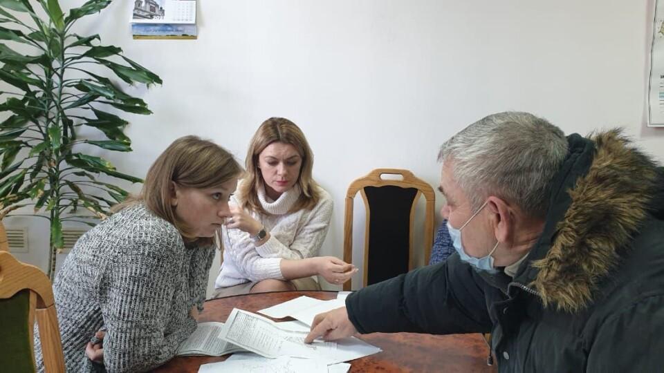 Луцька райрада контролюватиме справу садового товариства «Струмівка»