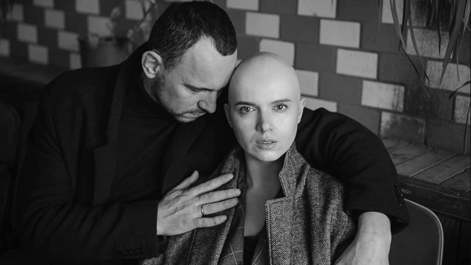 Фільм про рак «Я, Ніна» знімає оператор з Луцька