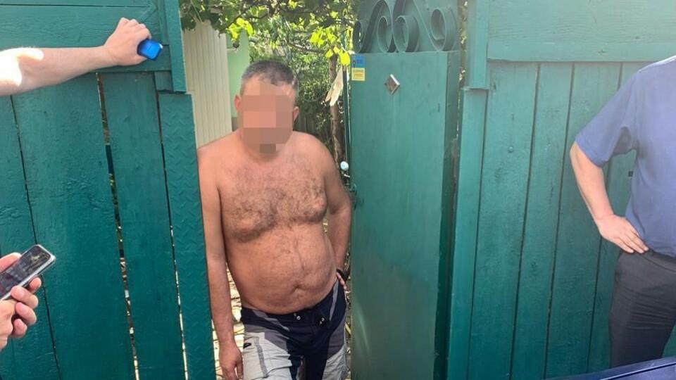 «Друг Надії Савченко, зброю привіз із зони АТО». Що відомо про спільника луцького терориста
