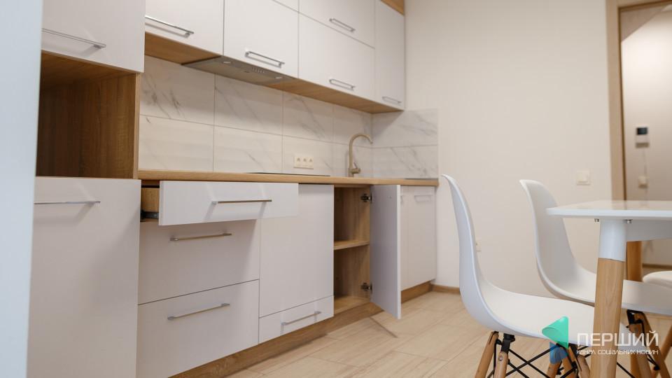 Зменшилася ціна готової квартири з ремонтом у «Юпітері». ФОТО