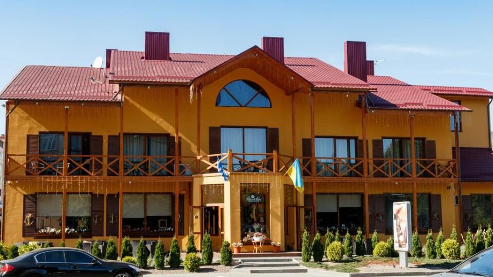 Пащенко відкриє новий ресторан у Луцьку