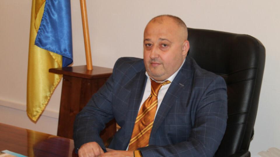 Юрій Погуляйко звільнив з посади заступника Анатолія Костика